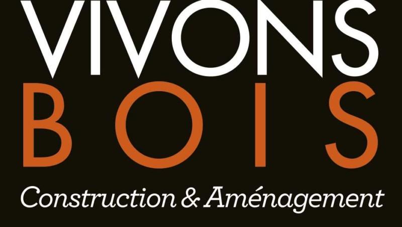 Salon vivons bois - fabricant de murs ossature bois